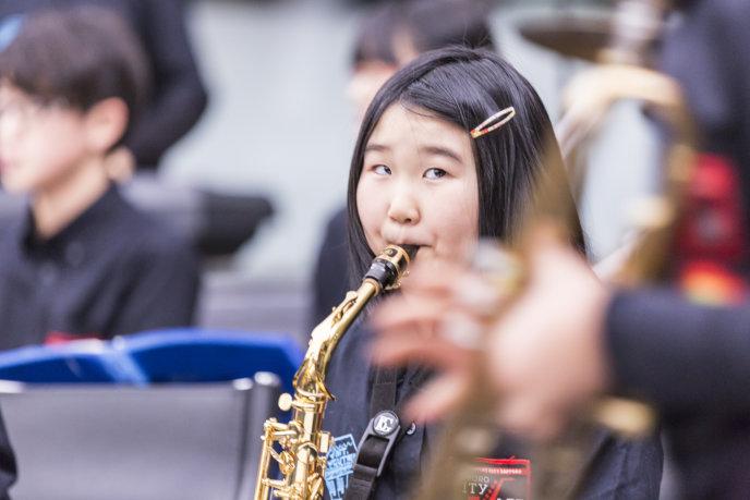 Mt Yotei Jazz School ACO