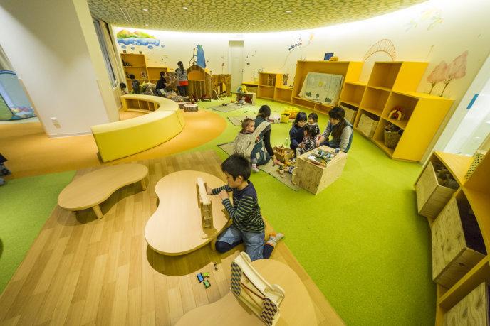 Aya Nisekos Niseko Kids Club 14