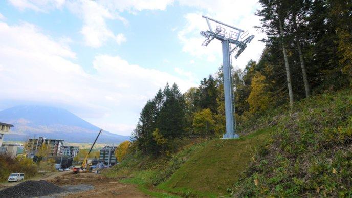 Ace Family New Lift Construction Oct 18 26