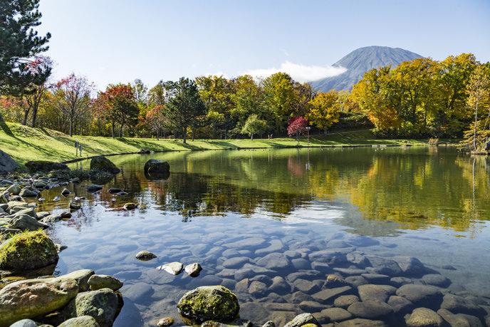 Fukidashi Park Spring