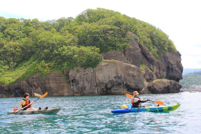 Nac Sea Kayak Summer 10