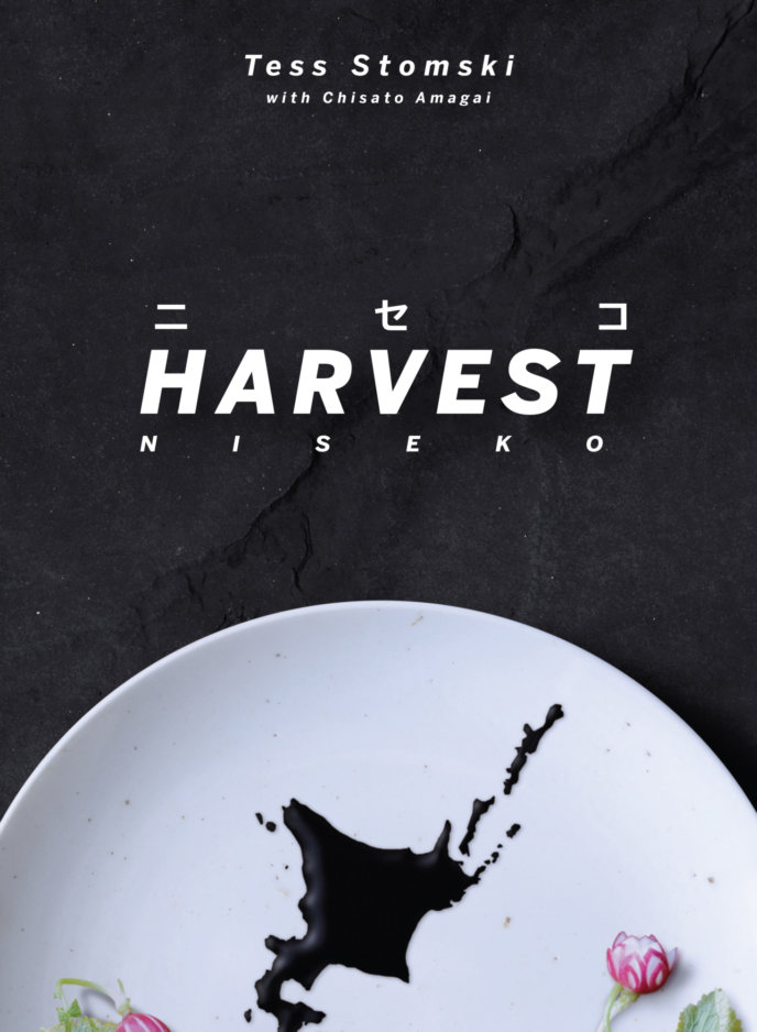 Niseko Harvest Book Cover