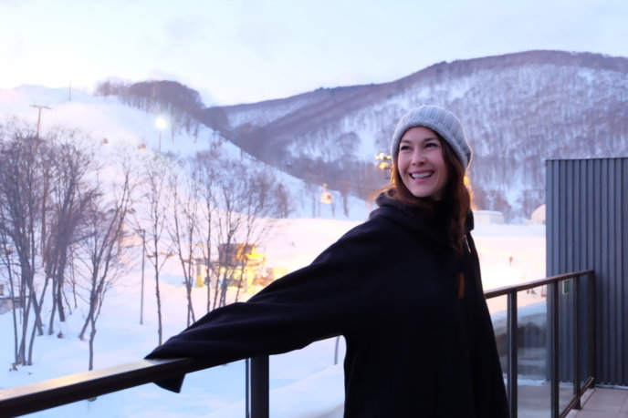 Paula Taylor Buttery March 2017 Stay At Ki Niseko