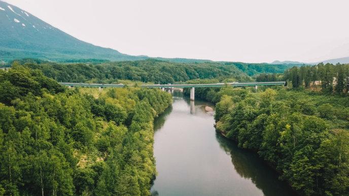 Shiribetsu River 2