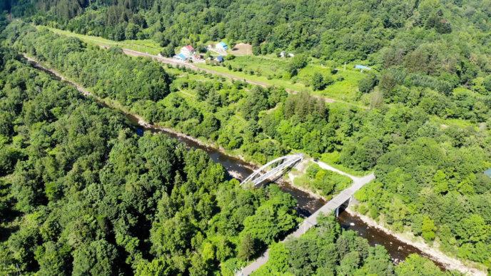 Shiribetsu River 3