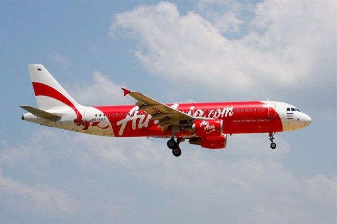 Air Asia Bangkok to Sapporo
