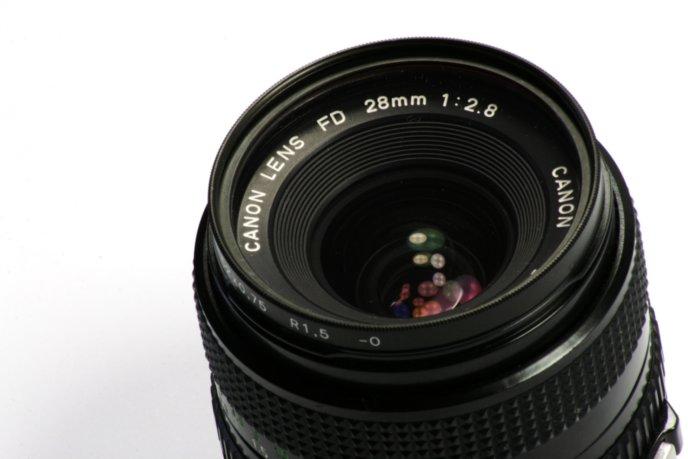 Camera Lense Canon Pixabay Stock Image