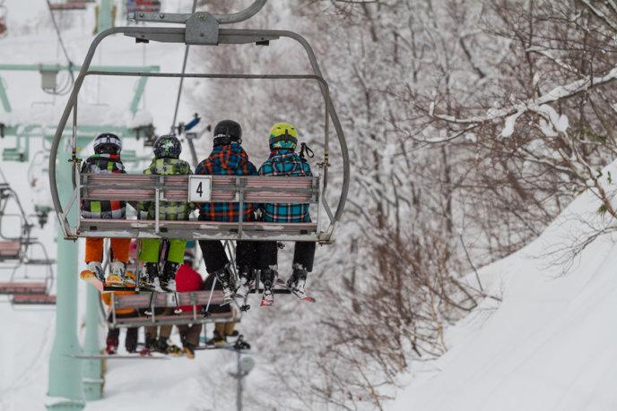 Kids Skiing Helmets