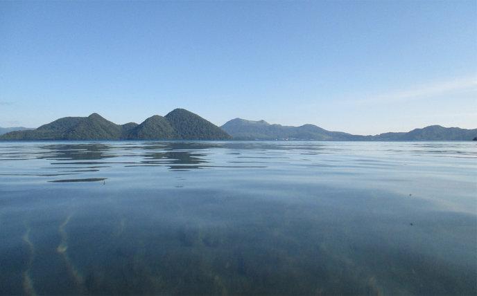 Lake Toya Shino