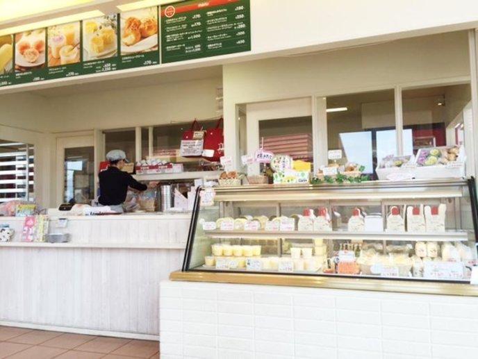 Milk Koubou Store