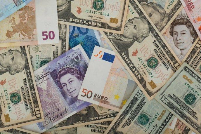 Mixture Currencies