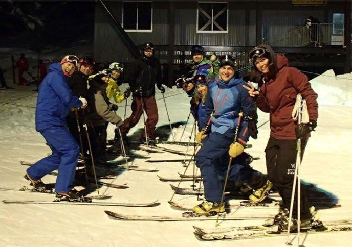 Niseko Telemark Club