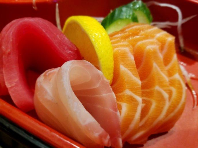 Sashimi 2208909