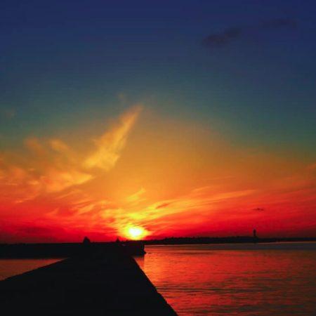 Best Ocean Scenery in Hokkaido