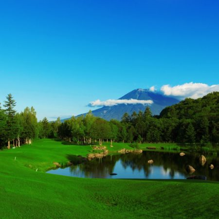 Asia's Most Scenic Golf Courses Now Open