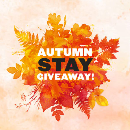WIN an Autumn Stay in Niseko