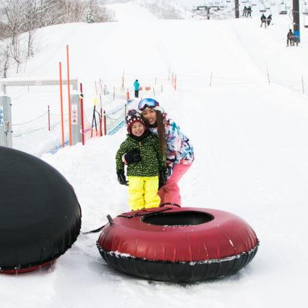 Niseko Grand Hirafu Kids Park Now Open