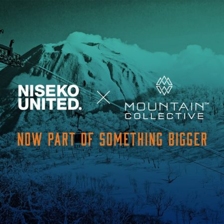 Niseko United Joins Global Mountain Collective