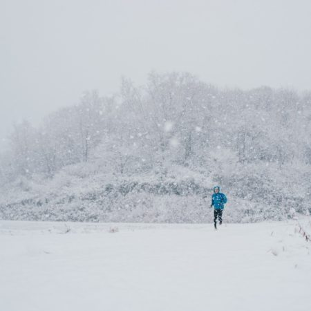 A Guide to Winter Running in Niseko