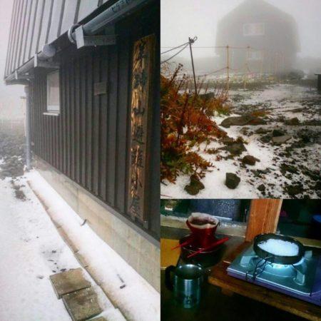 Snow Falls, Winter Calls