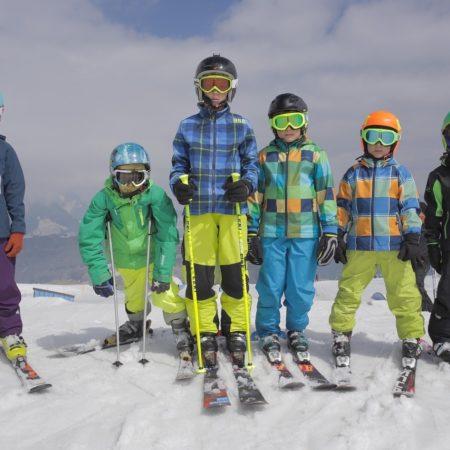 子どものスキー用品の選び方