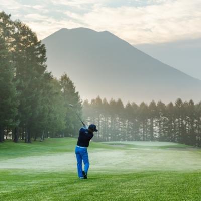 1 Niseko Village Golf Course