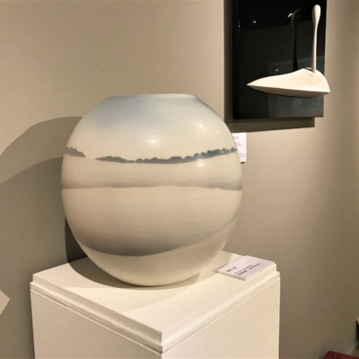 Kiyoe Niseko Gallery Hirafu Kutchan Ceramics And Coffee Event Ceramic Display 1
