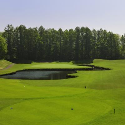 5 Rusutsu Izumikawa Golf Course