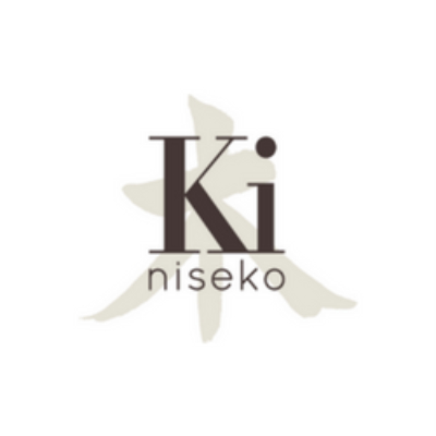Ki Niseko Gallery Display Logo
