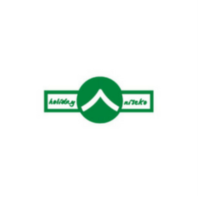 Holdiay Niseko Gallery Display Logo