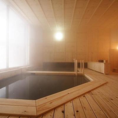 Akahane Onsen Interior Large Pool