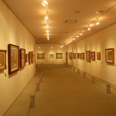 Kida Kinjiro Museum