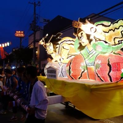 Kutchan Town Jaga Matsuri Potato Festival 2017 16