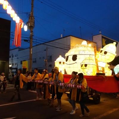 Kutchan Town Jaga Matsuri Potato Festival 2017 22
