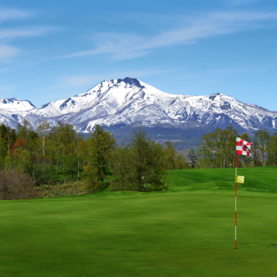 2 Niseko Golf Course