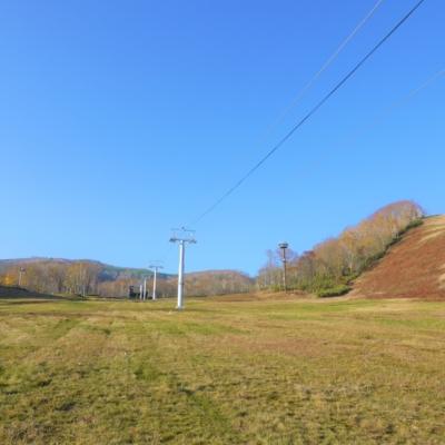 Annupuri Dream Quad Lift October 2017 12