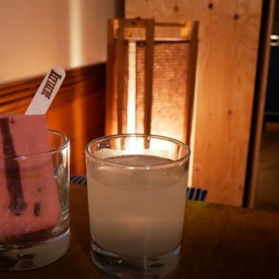 Sake Bar Sa Sa 7