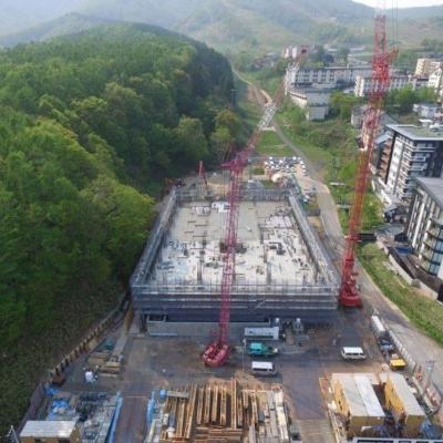 Aya Construction May