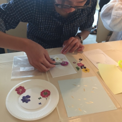 Botanic Art Workshop 2