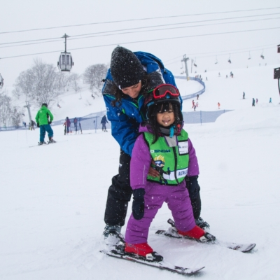 Go Snow Childrens Lessons Winter Skiing 2015 1
