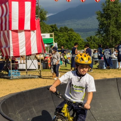 Hirafu Matsuri Summer 2017 Daytime Events 5042