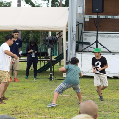 Hirafu Matsuri Summer 2017 Daytime Events 5054
