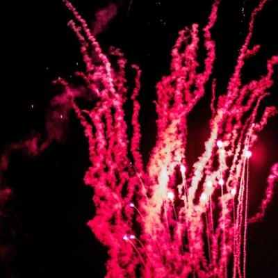 Hirafu Matsuri Summer 2017 Evening Events 5124 Firework Fireworks