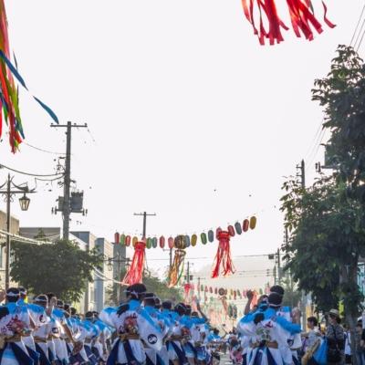 Kutchan Town Jaga Matsuri Potato Festival 2017 4797