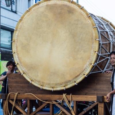 Kutchan Town Jaga Matsuri Potato Festival 2017 4812