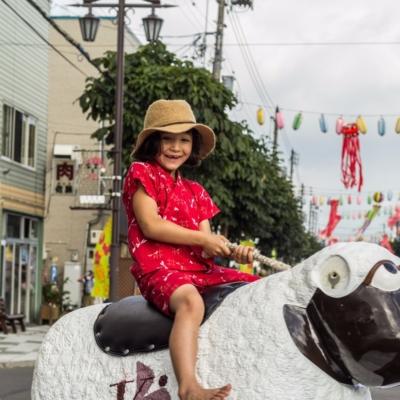 Kutchan Town Jaga Matsuri Potato Festival 2017 4824