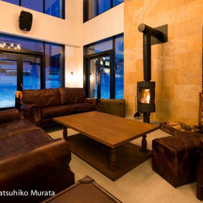 Lodge Moiwa 834 3