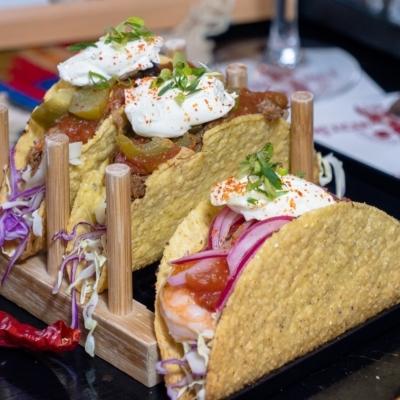 Mexican Mule Restaurant Niseko Tacos Delivery
