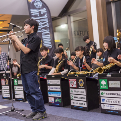 Mt Yotei Jazz School,
