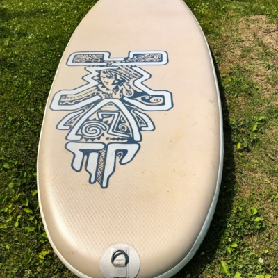 Rhythm Sup Board